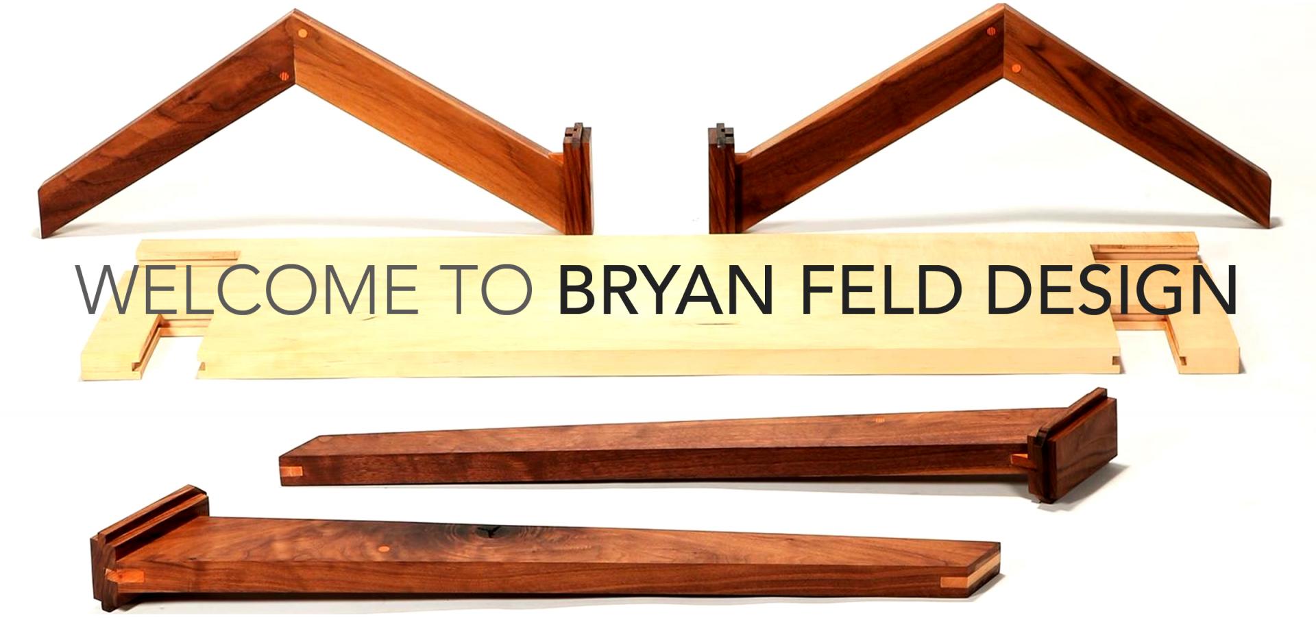Bryan Feld Design